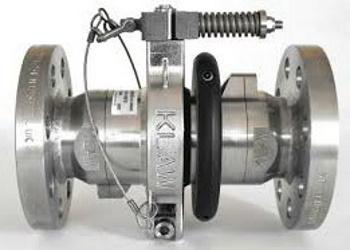Not-Trennkupplung ERC